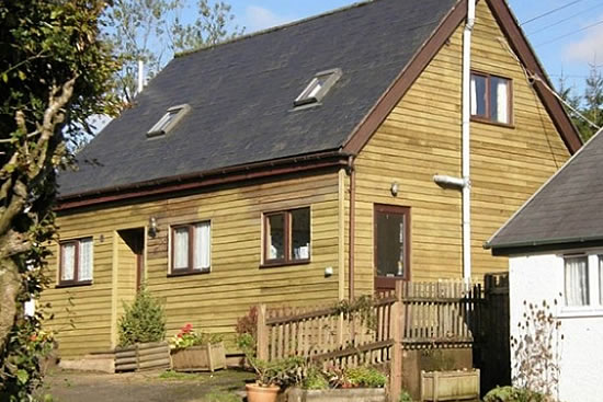 Westerclose, Bantam Cottage