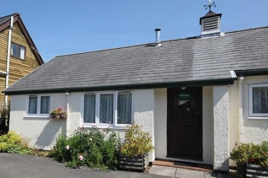 Westerclose, Nethergate Cottage
