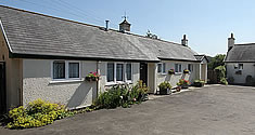 Holiday Cottages in Exmoor, Somerset