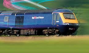 Exmoor train